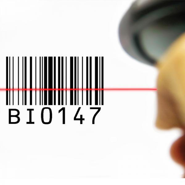 etichetta logistica progressiva